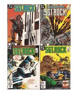 DC Sgt. Rock Lot 400th Issue Joe Kubert Visitation War Army Action Adven... - $9.95
