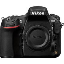 Spring Deals Sale Nikon D810 Dslr Camera 1542 36.3 Mp Retail Box - $3,717.87