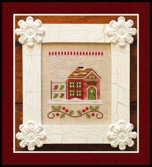 Santa s stocking store  5