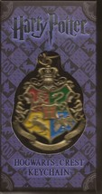 Nerd Block Harry Potter Hogwarts School Of Witchcraft & Wizardry Crest K... - $9.95