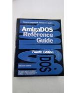 AmigaDos Reference Guide 1992 Amiga Computer Pr... - $10.00