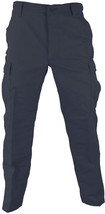 Propper Military Police BDU Trouser Pants Navy F520538450 Large Long New - $39.17