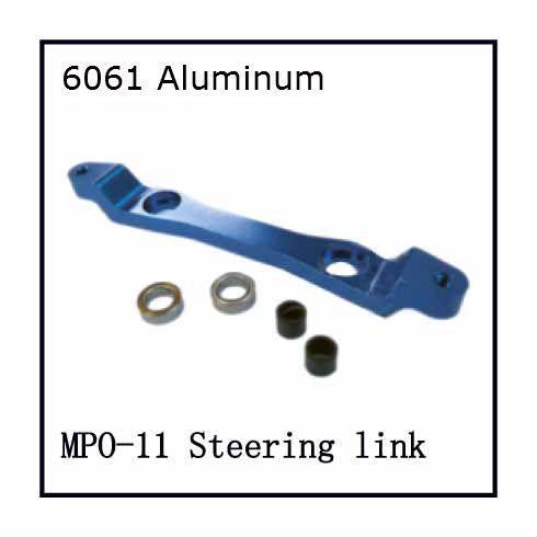 ALUMINUM STEERING LINKAGE BACKDRAFT AFTERSHOCK MPO-11