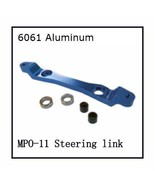 ALUMINUM STEERING LINKAGE BACKDRAFT AFTERSHOCK ... - $19.95