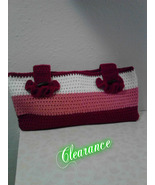 Crochet Walker Caddy - $10.00