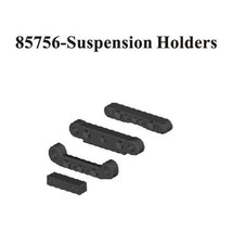 SUSPENSION HOLDER SET REDCAT RACING HURRICANE MONSOON 85756 - $8.99