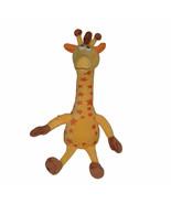 """2015 Toys R Us Geoffrey Giraffe Plush Stuffed Toy 16"""" - $9.90"""