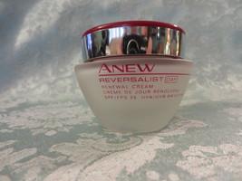 Avon Anew Reversalist Day Cream Free Shipping Full Size $38 Value - $7.99