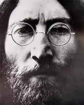 "Vintage Beatles 2-Sided 11""X14"" Poster John Lennon & Paul McCartney Cool Photos! - $9.74"