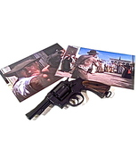 Raiders Of The Lost Ark Indy Streets Of Cairo Pistol Replica Custom Hand... - $350.00