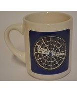 NORTHROP B-2 Stealth Bomber ~ Heat Activated ~ Coffee Cup Mug Air Force Jet - $14.95