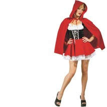 Costume - Adult Secret Wishes - Little Red Riding Hood - Large - Sexy Fantasy - $29.31