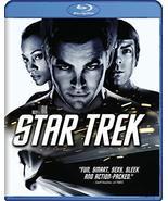 Star Trek [Blu-ray] - $2.95