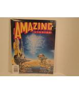 Amazing Stories Magazine Sci-Fi #564 Nov 1991 Vol 66 No 7  Busby Tritten... - $2.49