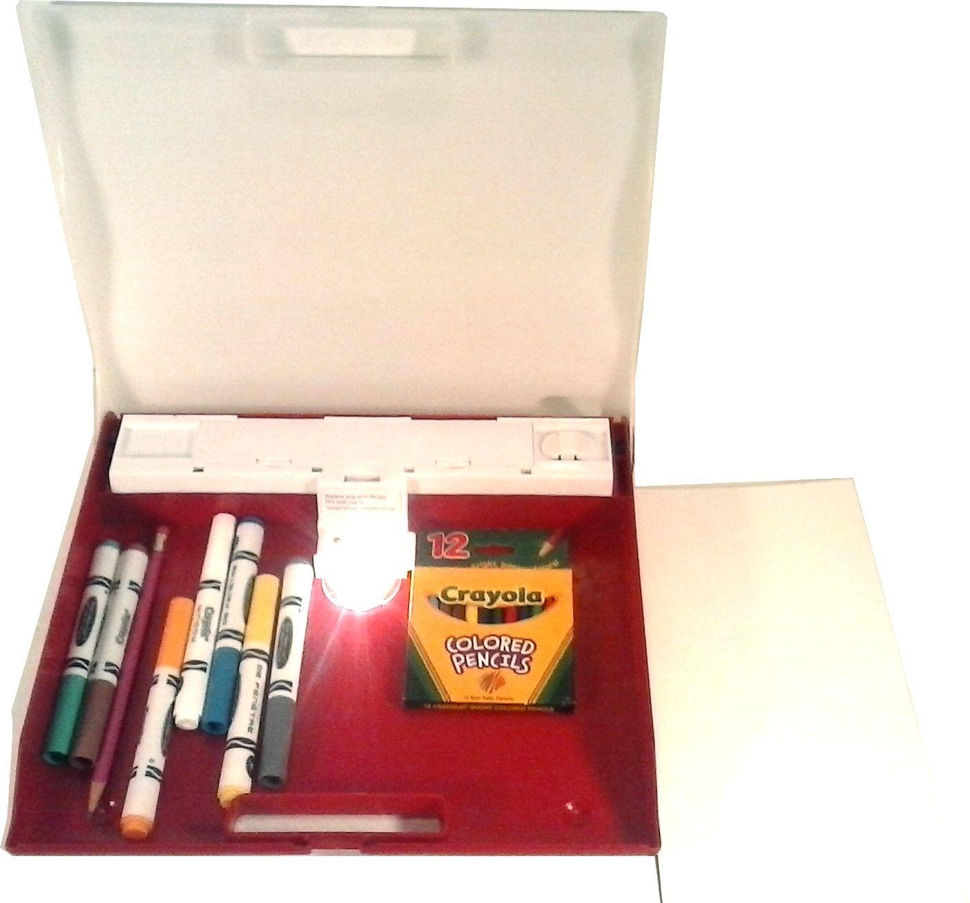 Children's Crayola Illuminated Tracing and 49 similar items