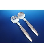 Extra Large Silverplated 2-Pc. Serving Set by English Silver Mfg. Corp. ... - $349.00