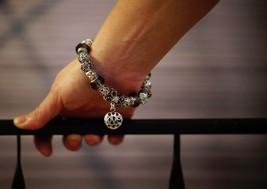 inspired by pandor charm bracelet-very elegant - $45.00