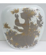 Vintage Rosenthal Studio Line Bjorn Wiinblad Vase Germany - $121.20