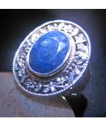 Haunted ring spell cast ring thumbtall