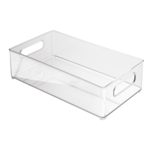 "InterDesign Refrigerator and Freezer Storage Organizer Bin - 8"" x 4"" x 1... - $16.99"