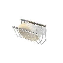 InterDesign Gia Suction Soap/Sponge Holder - $9.99