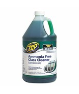 Zep Commercial Glass Cleaner Concentrate - Concentrate Liquid Solution, ... - $16.87