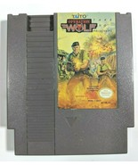 Operation Wolf - NES Nintendo Light Gun Game, Cartridge Only - $5.76