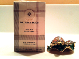 Authentic Burberry Touch EDP Natural Spray 30ml For Women - $38.94