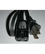 Power Cord for West Bend Versatility Slow Cooker Models 84624 84966 (2pi... - $13.71