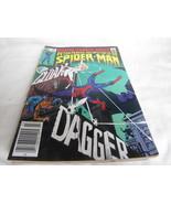 1981 Marvel Comic #64 Spider-Man Cloak And Dagger - $4.95