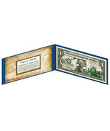 TENNESSEE State $1 Bill *Genuine Legal Tender* U.S. One-Dollar Currency ... - €7,61 EUR