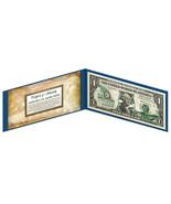 WISCONSIN State $1 Bill *Genuine Legal Tender* U.S. One-Dollar Currency ... - €7,65 EUR