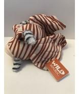 "Wild Republic Lionfish Plush Fish Toy 8"" A23E - $11.95"