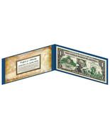 OHIO State $1 Bill *Genuine Legal Tender* U.S. One-Dollar Currency *Green* - €7,30 EUR