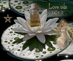 No114 love oil 2, Magnetism, Attraction,Sexual Gay Lesbian, ,Witchcraft,Attract - $19.99