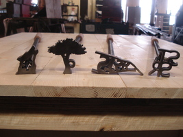 Made to Order Branding Irons - $150.00