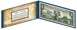 SOUTH DAKOTA State $1 Bill *Genuine Legal Tender* US One-Dollar Currency... - $8.95