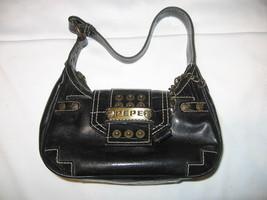 Pepe Leather Shoulder Bag - $20.00