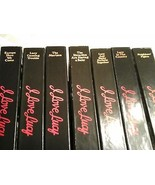 I Love Lucy The Collector's Edition 7 VHS Tapes Columbia House - $20.78