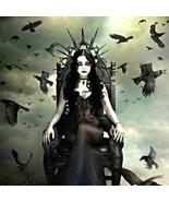 Vampire Princess Niki, Mistress of The Night! Sex Appeal & Wealth Powers! Magick - $159.99