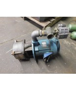 Fuji High Pressure Coolant Pump VKR111A2 - $630.39