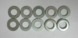 Dorman 786-008 (10) M8 Metric Flat Washers Fast... - $12.69