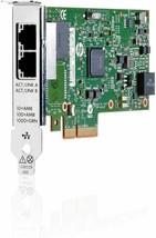 HP 530T Network Adapter 656596-B21, 2 Port, PCI-E - $642.99