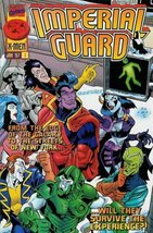 Imperial Guard (1997) # 1 [Comic] [Jan 01, 1997] - $7.82