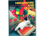 Needlework and crafts by simplicity thumb155 crop