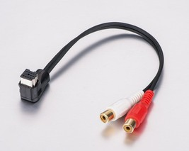 PIO/P-RCA FOR PIONEER AUXILIARY INPUT ADAPTER I... - $7.12