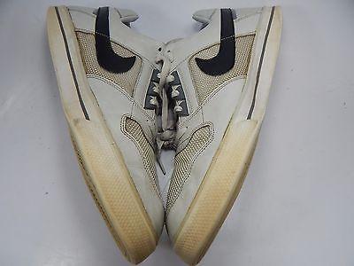 Nike Delta Force AC Men's Athletic Shoes Sz US 13 M (D) EU 47.5 Gray 370543-002