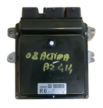 08 Nissan Altima 2.5L A/T ECU ECM Engine Computer Unit | MEC110-011 A1  - $80.99
