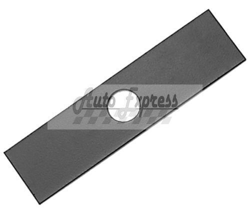 "Oregon 40-141 8"" x 2"" x 1"" Stick Edger Blade fits Shindiawa 69601552631"