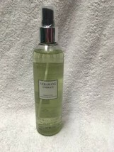 8 Oz Vera Wang Embrace Body Mist Fragrance For Lady Women Green Tea Pear... - $15.83
